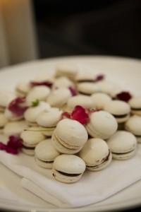 Bar100 Macarons