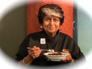 Carol Selva Rajah