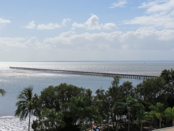 Peppers Pier Resort, Hervey Bay