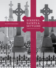 Sinners Saints & Settlers