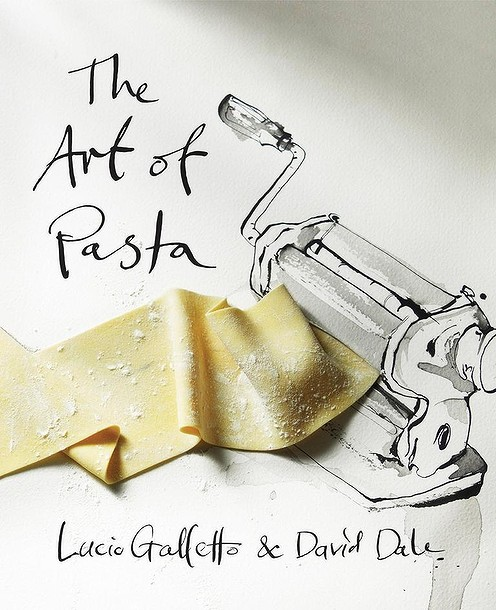 The Art of Pasta : The Geometry of Pasta