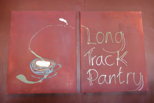 Long Track Pantry, Jugiong