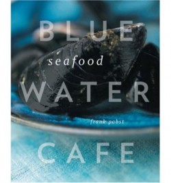 Blue Water Cafe Book