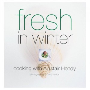 Win a copy of Fresh In Winter!