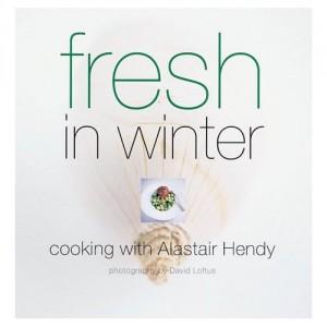 Fresh In Winter