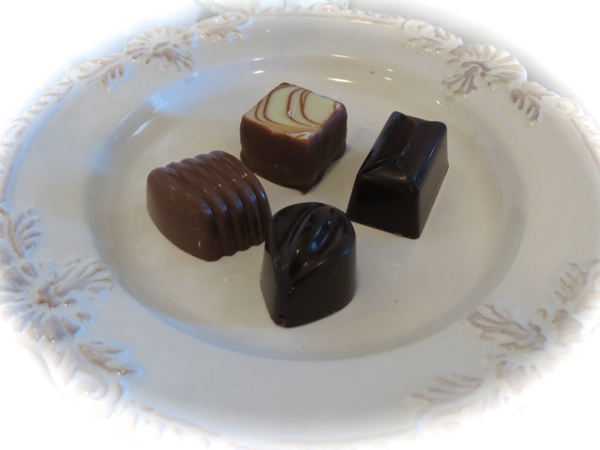 Robyn Rowe Chocolates: The Sweet Life.
