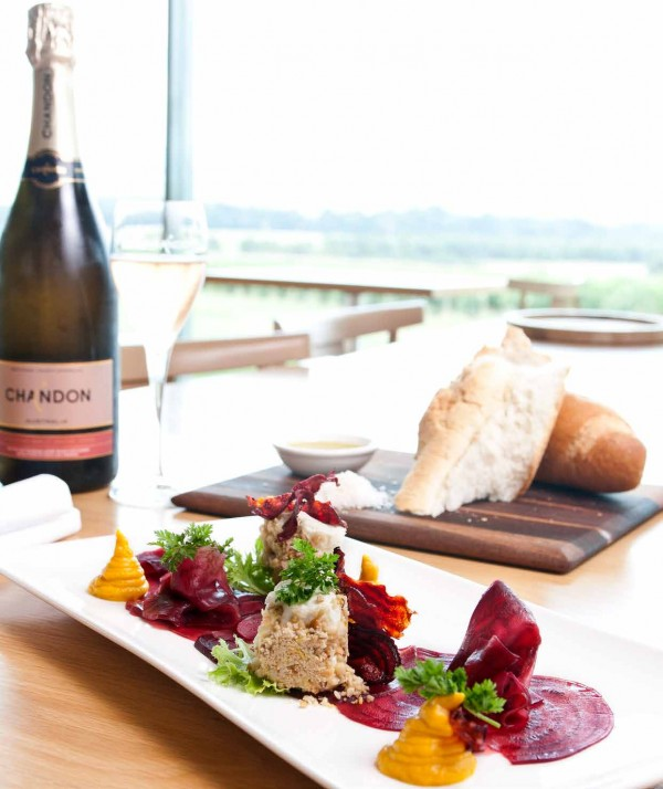 Produce to Platter: Yarra Valley & The Dandenongs