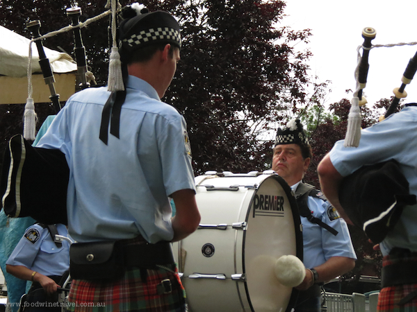 Pipe Band 3