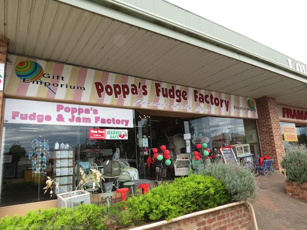 Poppa's