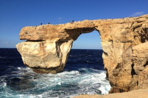 The Azure Window: Now You See It, Now You Don't