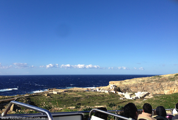Malta: Hopping on and off Gozo