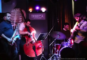 Tribeca Jazz Club, Porto, Portugal