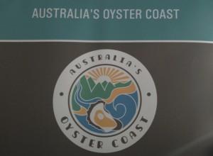 Australia's Oyster Coast banner