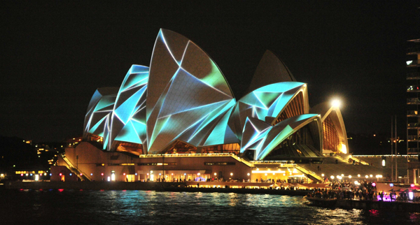 www.foodwinetravel.com.au Much of the world's greatest classical music was inspired by the scenery along the Danube, the Main and the Rhine rivers. Classical Destinations III is the third in a series of DVDs presented by Aled Jones. Sydney Opera House.