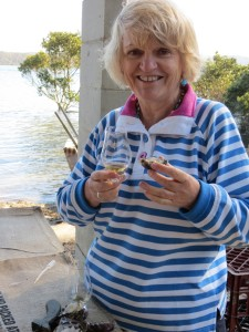 www.foodwinetravel.com.au Martine Nouet will be a special guest at Whisky Live.