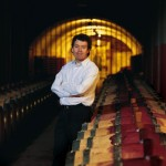 www.foodwinetravel.com.au Peter Gago, winemaker for Penfolds Grange.