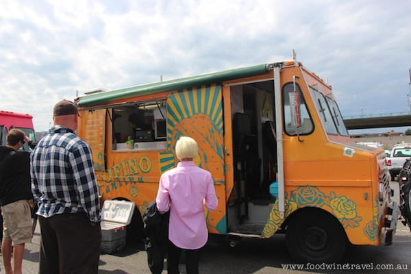 Vancouver Food Truck Festival