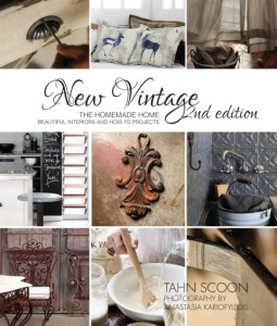 www.foodwinetravel.com.au New Vintage: The Homemade Home, by Brisbane interior designer, Tahn Scoon.