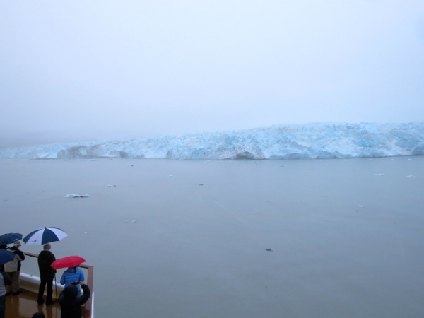 www.foodwinetravel.com.au Hubbard Glacier. Celebrity Cruises 7-night Hubbard Glacier cruise, Inside Passage to Alaska.