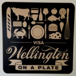 www.foodwinetravel.com.au accommodation in Wellington, New Zealand, at Novotel Wellington and Wellington on a Plate