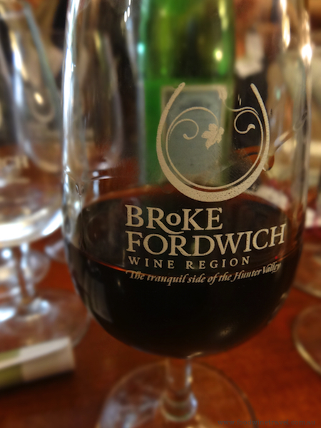 Broke Fordwich: the Hunter Valley's hidden gem