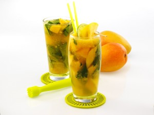 Mango Mojito