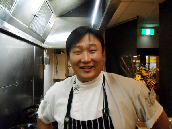 Culinary Tour of Korea with Chung Jae Lee