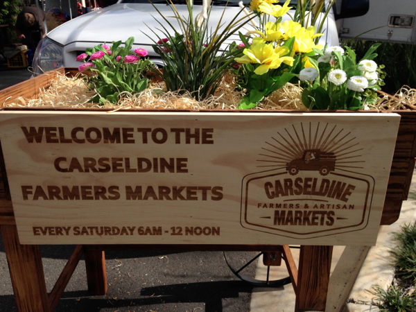 Carseldine Farmers & Artisan Markets