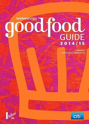 Brisbane Times Good Food Guide 2014 Awards