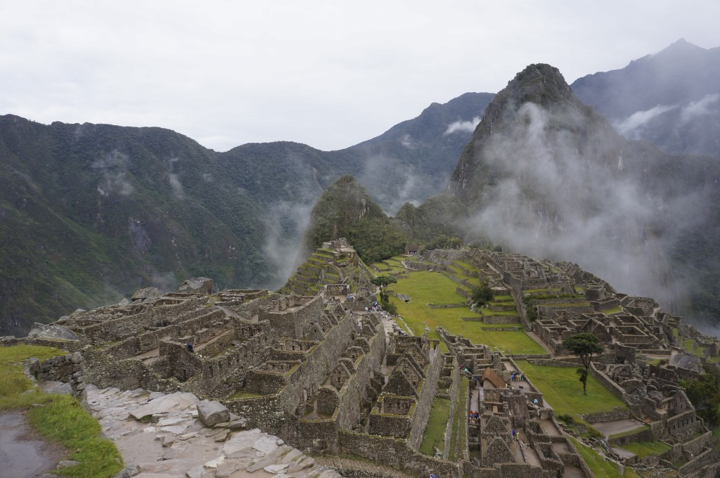 Machu Picchu | Trekking the Inca Trail