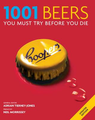 www.foodwinetravel.com.au, 1001 Beers You Must Try Before You Die, beer books, what are the best beers, beer guides, Adrian Tierney-Jones, Coopers Best Extra Stout