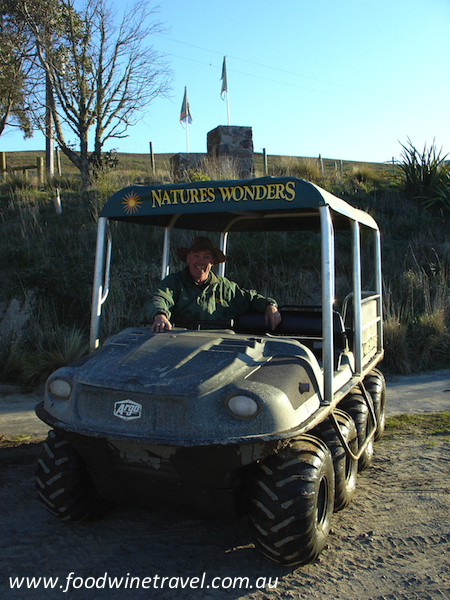 www.foodwinetravel.com.au, Food Wine Travel, Nature's Wonders, Dunedin, New Zealand, things to do in Dunedin, things to see in Dunedin, Dunedin attractions,