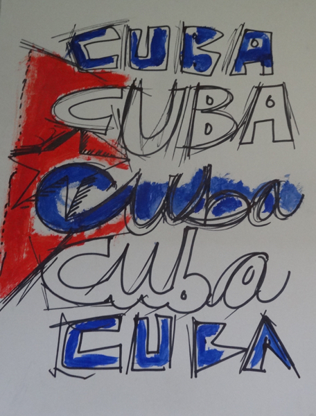 Who is the Ambassador of Cuba in Canberra?, José Manuel Galego Montano, Cuba National Day, is McDonald's in Havana?, Guantanamo Bay, list of State Sponsors of Terrorism, US President Barack Obama's decision to resume relations with Cuba, Christine Salins, Food Wine Travel.