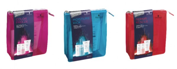 www.foodwinetravel.com.au, personal care products for travelling, Schwarzkopf hair products, Tangle Teeze.