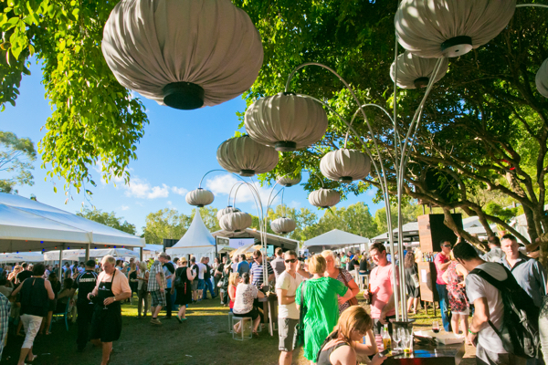 2015 Noosa International Food and Wine Festival