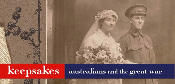 Keepsakes: Australians and the Great War