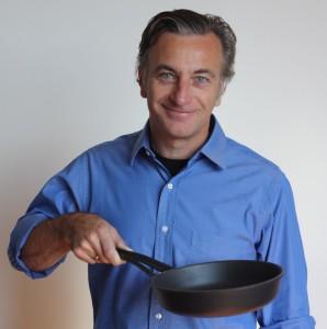 AUSfonte, Pan Grill-it, www.foodwinetravel.com.au, Mark Henry, Solidteknics, Kickstarter, Koskela.