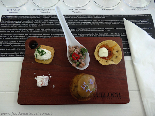 www.foodwinetravel.com.au, Hunter Valley Wine & Food Month, Margan Wines, Peterson House, The Sebel Kirkton Park, Muse Dining, Troy Rhoades-Brown, Briar Ridge, Gwyn Olsen, making gnocchi.