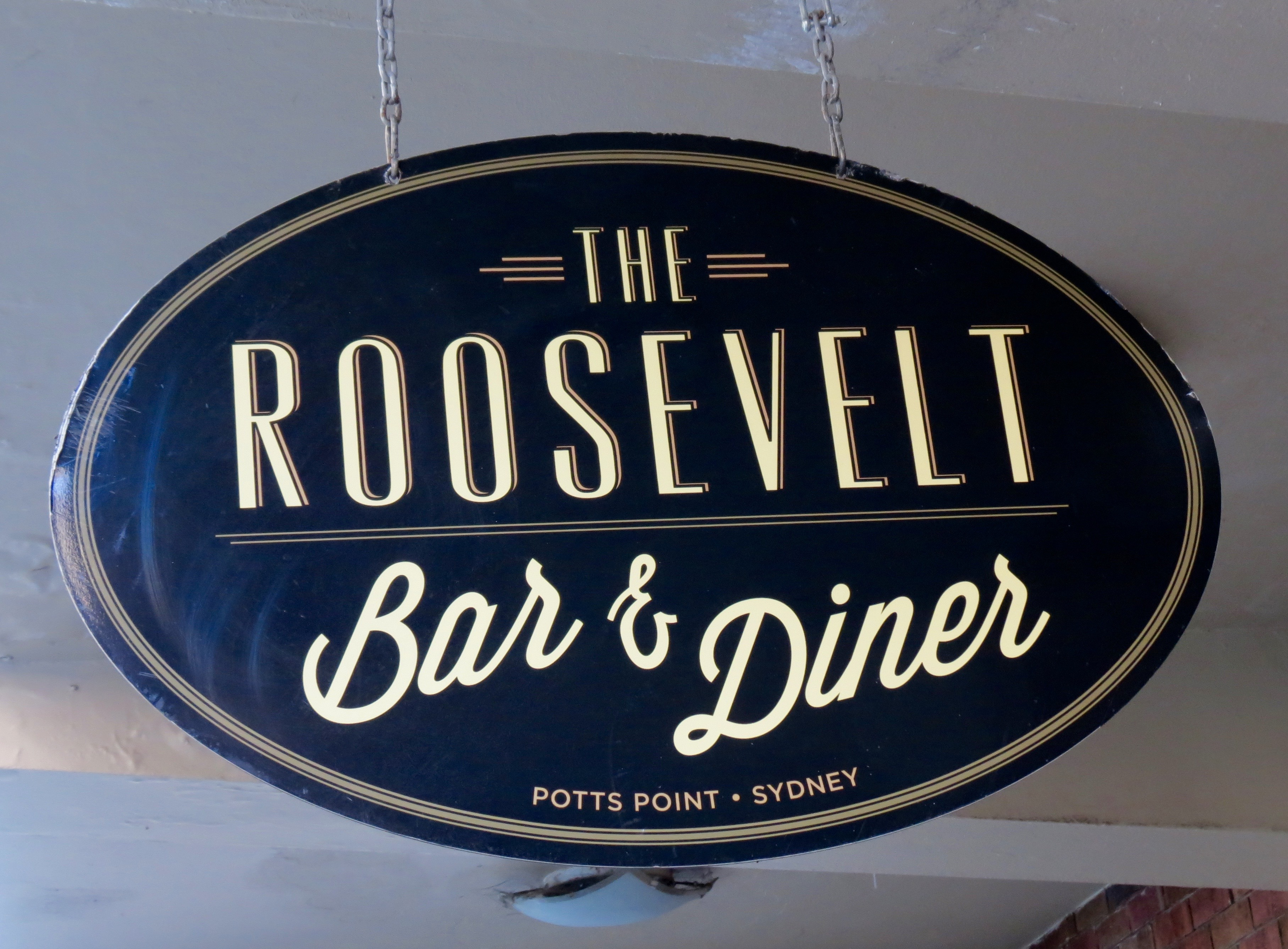 The Roosevelt Potts Point, Insight Vacations, www.foodwinetravel.com.au