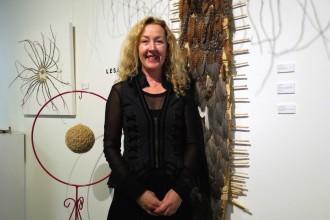 www.foodwinetravel.com.au, St Baker Studio, Jo St Baker, Kindred Spirits exhibition, Bec Peart, Martin Pedder, Blackbird's Emporium, Gill Pyke, Catamation.
