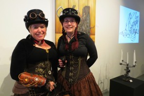 Kindred Spirits Exhibition