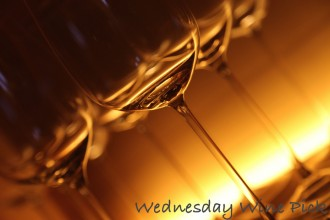 Wednesday Wine Pick, Christine Salins Wine Reviews.
