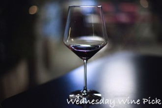 Wednesday Wine Pick, Christine Salins Wine Reviews.