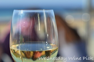Wednesday Wine Pick Leconfield 2018 Chardonnay