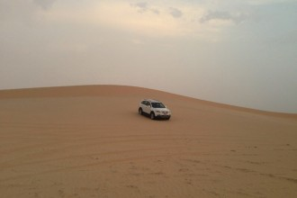 Suncity Tours Desert Safari