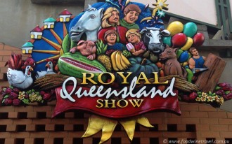 Ekka, Royal Queensland Show