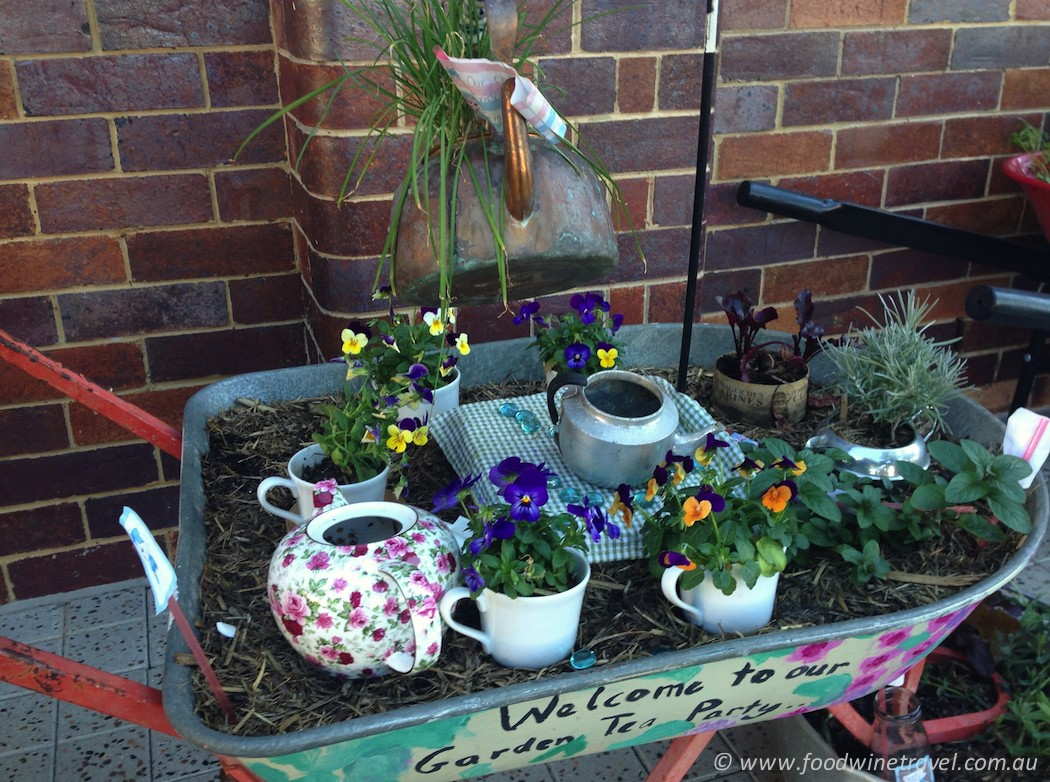 Royal Queensland Show School Garden Competition