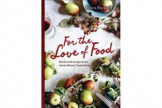 For the Love of Food, by Helen Hayward
