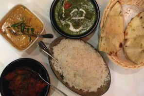 Malabar Restaurant, Darlinghurst.