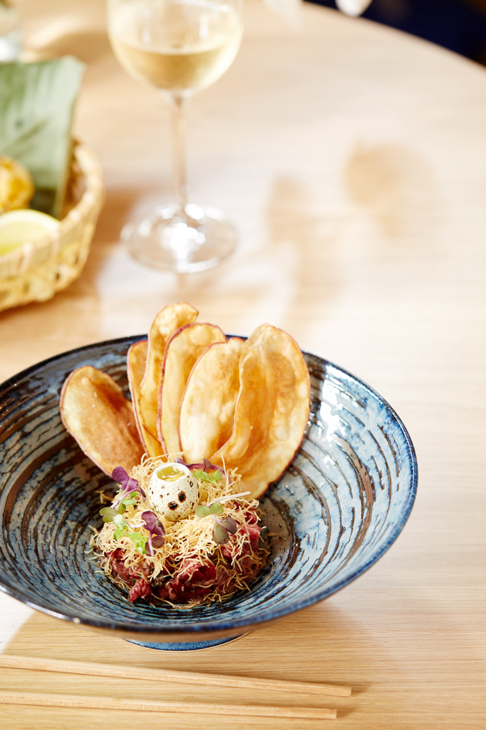 Steak Tartare, Tokonoma Sydney